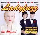 Oh Marie! (remixes)/Ladyfuzz