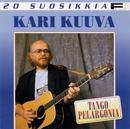 20 Suosikkia / Tango pelargonia/Kari Kuuva