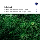 Schubert : Piano Sonatas Nos 19 & 21  -  Apex/Elisabeth Leonskaja