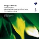 Vaughan Williams : Symphony No.6, Fantasia on a Theme by Thomas Tallis & The Lark Ascending  -  APEX/Andrew Davis
