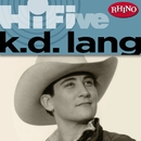 Rhino Hi-Five: k.d. lang/k.d. lang
