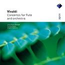 Vivaldi : 8 Flute Concertos  -  Apex/Jean-Pierre Rampal, Claudio Scimone & I Solisti Veneti
