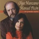 18 Grandes Canciones/Olga Manzano y Manuel Picon