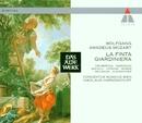 Mozart : La Finta Giardiniera/Nikolaus Harnoncourt