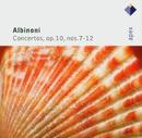 Albinoni : Concertos Op.10 Nos 1 - 6  -  Apex/Claudio Scimone & I Solisti Veneti