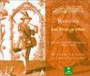 Rameau : Les fêtes d'Hébé ou les talens lyriques/William Christie
