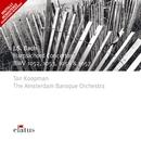 Bach, JS : Harpsichord Concertos Nos 1, 2, 5 & 6  -  Elatus/Ton Koopman & Amsterdam Baroque Orchestra