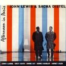 Afternoon In Paris/John Lewis & Sacha Distel
