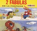 Fabulas de La Fontaine/Fábulas de La Fontaine
