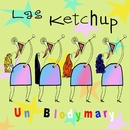 Un Blodymary ( Digital Single)/Las Ketchup