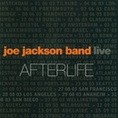Afterlife [live]/Joe Jackson