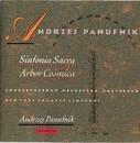 Sinfonia Sacra / Arbor Cosmica/Andrzej Panufnik