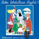 Kuka lohduttaisi Nyytiä?/Reijo Karvonen