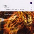 Biber : Various Works - APEX/Nikolaus Harnoncourt