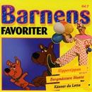 Barnens favoriter 7/Various artists