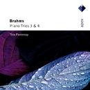 Brahms : Piano Trios Nos 3 & 4  -  Apex/Trio Fontenay