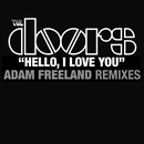 Hello, I Love You [Adam Freeland Mixes] [w/ video]/The Doors