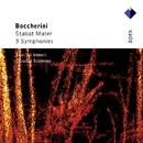 Boccherini : Stabat Mater & 3 Symphonies  -  Apex/Claudio Scimone & I Solisti Veneti