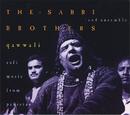 Qawwali: Sufi Music Of Pakistan/The Sabri Brothers