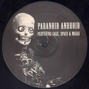 Beyond & Back/Paranoid Android Ft. Cage
