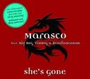 She's Gone (feat. Big Boy Timmy And Bandanaman)/Marasco
