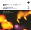 Falla, Albéniz & Turina : Works for Piano & Orchestra  -  Apex/Jean-François Heisser, Jésus López-Cobos & Orchestre de Chambre de Lausanne