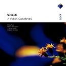 Vivaldi : 7 Violin Concertos  -  Apex/Claudio Scimone