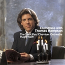 Christmas with Thomas Hampson/Thomas Hampson, Hugh Wolff & Saint Paul Chamber Orchestra