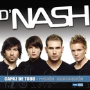 I love you mi vida (DMD single)/D'Nash