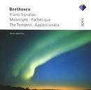 Beethoven : Piano Sonatas Nos 8, 14, 17 & 23  -  Apex/Maria João Pires