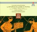 Monteverdi : Il ritorno d'Ulisse in patria/Rotraud Hansmann, Norma Lerer, Paul Esswood, Sven Olof Eliasson, Kurt Equiluz, Walker Wyatt, Nikolaus Harnoncourt & Concentus musicus Wien