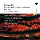 Charpentier : Mass for 4 Choirs & Boyvin : Organ Works  -  Apex/Odile Bailleux, Jean-Claude Malgoire & La Grande Écurie et la Chambre du Roy