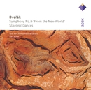 Dvorák : Symphony No.9 & Slavonic Dances  -  Apex/Kurt Masur & New York Philharmonic Orchestra