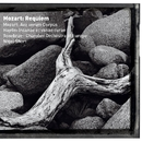Mozart : Requiem & Ave verum corpus/Nigel Short & Chamber Orchestra of Europe