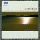 Ravel : Sonatine, Valses nobles et sentimentales, Jeux d'eau, Gaspard de la Nuit, Pavane/Arto Satukangas