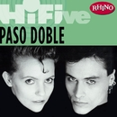 Rhino Hi-Five: Paso Doble/Paso Doble