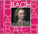 Bach, JS : Sacred Cantatas BWV Nos 41 - 43/Nikolaus Harnoncourt
