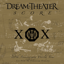 Score: 20th Anniversary World Tour Live with the Octavarium Orchestra [w/Interactive Booklet]/Dream Theater