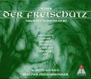 Weber : Der Freischütz/Nikolaus Harnoncourt
