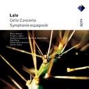 Lalo : Symphonie espagnole & Cello Concerto  -  Apex/Pierre Amoyal, Paul Paray & Orchestre National de l'Opéra de Monte Carlo