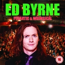 Ed Byrne - Pedantic and Whimsical (Audio)/Ed Byrne