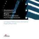Shostakovich : Symphony No.10/Evgeny Mravinsky & Leningrad Philharmonic Orchestra