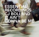 Bolland C.J-It Ain't Gonna Be/Bolland, C.J.