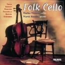 Folk Cello/Marko Ylönen
