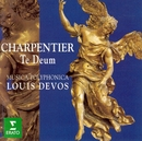 Charpentier : Te Deum, Laudate Dominum & Magnificat/Louis Devos & Musica Polyphonica