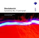 Shostakovich : Symphony No.7, 'Leningrad'  -  Apex/Mstislav Rostropovich & National Symphony Orchestra