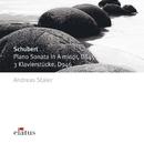Schubert : Piano Sonata No.16 & 3 Impromptus D946  -  Elatus/Andreas Staier