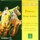 Purcell: King Arthur/William Christie