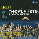 Holst : The Planets & Egdon Heath  -  Apex/Andrew Davis & BBC Symphony Orchestra