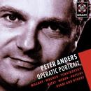 Operatic Portrait - Telefunken Legacy/Peter Andre
